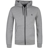 Polo Ralph Lauren Performance Hooded Sweatshirt - Grey