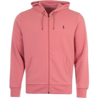 Polo Ralph Lauren Performance Hooded Sweatshirt - Pink
