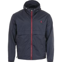 Polo Ralph Lauren Belport Water Repellent Hooded Jacket - Navy