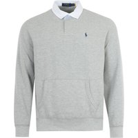 Polo Ralph Lauren Rugby Sweatshirt - Grey