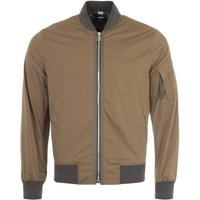 PS Paul Smith Bomber Jacket - Khaki