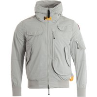 Parajumpers Gobi Spring Hooded Jacket - Grey