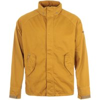 Barbour Gold Standard Garment Dyed Jacket - Mustard Yellow