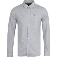Barbour-Houndstooth-Tailored-White-Shirt