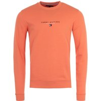 Tommy Hilfiger Organic Cotton Sweatshirt - Summer Sunset