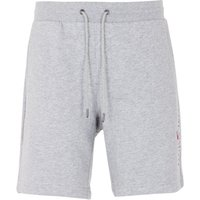 Tommy-Hilfiger-Organic-Cotton-Sweat-Shorts-Grey