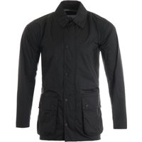 Barbour Unlined Bedale Jacket - Black