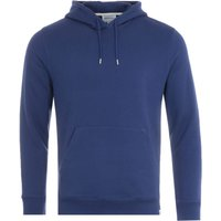 Norse Projects Vagn Hooded Sweatshirt - Ultra Marine