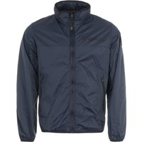 Napapijri Arino Packable Short Jacket - Blue Marine