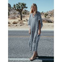 LET THERE BE PEACE Kaftan - Back in Stock by A Perfect Nomad