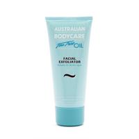Australian Bodycare Facial Exfoliator 75ml - Facial Gifts