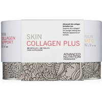 Advanced Nutrition Programme Skin Collagen Plus 120 Capsules