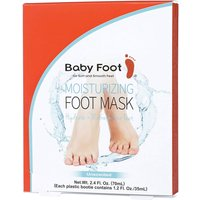 Baby Foot Moisturizing Foot Mask - Zest Beauty Care Gifts