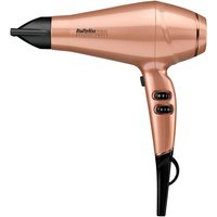 BaByliss Pro Keratin Lustre Dryer Rose Gold - Cosmetics Gifts