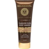 Bellamianta Flawless Filter Body Makeup Light/Medium 100ml - Zest Beauty Care Gifts
