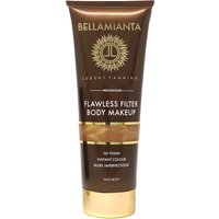 Bellamianta Flawless Filter Body Makeup Medium/Dark 100ml - Zest Beauty Care Gifts