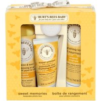 Burt's Bees Baby Bee Sweet Memories Gift Set - Baby Gifts