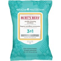 Burt's Bees Micellar Cleansing Towelettes - 30 Wipes - Zest Beauty Care Gifts