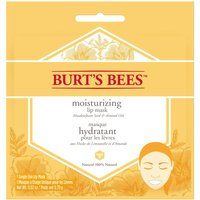 Burt's Bees Moisturising Lip Mask - Single Use - Zest Beauty Care Gifts