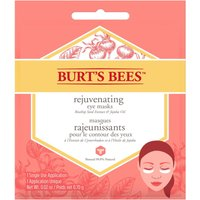 Burt's Bees Rejuvenating Eye Mask - 1 Mask - Zest Beauty Care Gifts