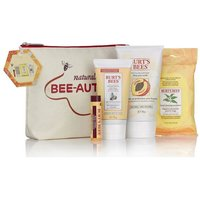 Burt's Bees Naturally Bee-autiful Gift Set - Zest Beauty Care Gifts