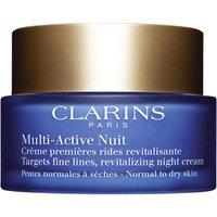 Clarins Multi-Active Night ...