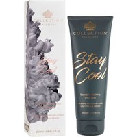 Collection Stay Cool Blonde Refreshing Shampoo 250ml - Zest Beauty Care Gifts
