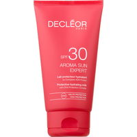 Decléor Aroma Sun Expert Protective Hydrating Milk SPF30 Body 150ml - Zest Beauty Care Gifts
