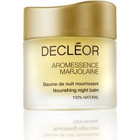 Decléor Aromessence Marjolaine Nourishing Night Balm 15ml - Zest Beauty Care Gifts