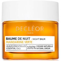 Decleor Green Mandarin Glow Night Balm 15ml - Zest Beauty Care Gifts