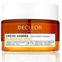Decleor Green Mandarin Sun-Kissed Glow Cream 50ml - Zest Beauty Care Gifts