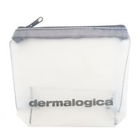 Dermalogica Clear Travel Bag