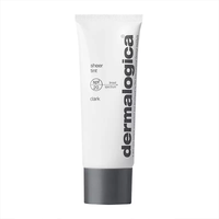 Dermalogica Sheer Tint Moisture SPF20 - Dark 40ml - Zest Beauty Care Gifts