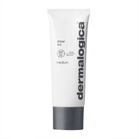 Dermalogica Sheer Tint Moisture SPF20 - Medium 40ml - Zest Beauty Care Gifts