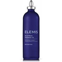 Elemis De-Stress Massage Oil 100ml - Massage Gifts