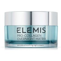 Elemis Pro-Collagen Overnight Matrix 50ml - Zest Beauty Care Gifts