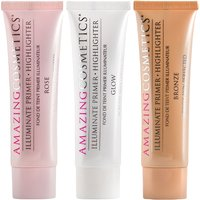 Amazing Cosmetics Illuminating Primer & Highlighter 50ml