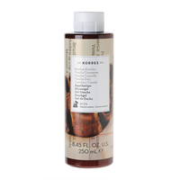 Korres Vanilla Cinnamon Showergel 250ml