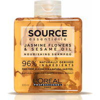 L'Oréal Professionnel Source Essentielle Nourishing Shampoo for Dry Hair 300ml - Zest Beauty Care Gifts
