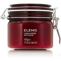 Elemis Lime and Ginger Salt Glow 490g