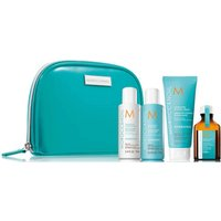 Moroccanoil Hydrate Travel Set - Zest Beauty Care Gifts
