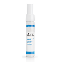 Murad Transforming Powder Dual-Action Cleanser & Exfoliator 14g - Zest Beauty Care Gifts