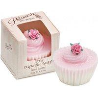 Patisserie de Bain Rose Cupcake Soap 120g - Cupcake Gifts