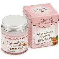 Patisserie de Bain Strawberry Cupcake Hand Cream Jar 30ml - Cupcake Gifts