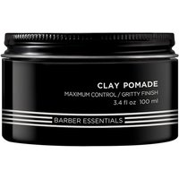 Redken Brews Mens Clay Pomade 100ml - Zest Beauty Care Gifts