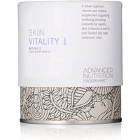 Advanced Nutrition Programme Skin Vitality 1 60 Tablets