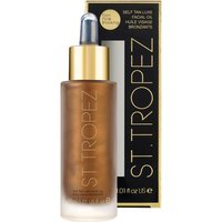 St Tropez Self Tan Luxe Facial Oil 30ml