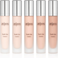 Zelens Youth Glow Foundation 30ml - Makeup Gifts