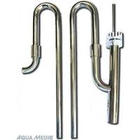 AQUA MEDIC flow kit Anschluss-Set für Außenfilter