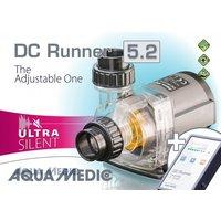 AQUA MEDIC DC Runner 5.2 Strömungspumpe